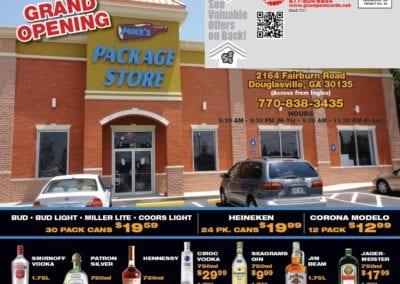 Mikes-Liquor-Store